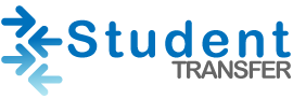 Student Transfer Icon