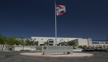 Desert Hot Springs High