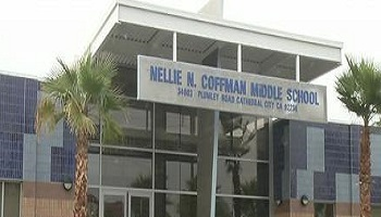 Nellie N. Coffman Middle