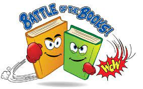 Battle of the Books Video