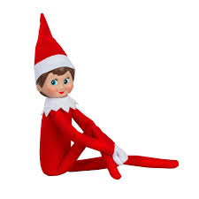 Link for Elf on the Shelf Activities