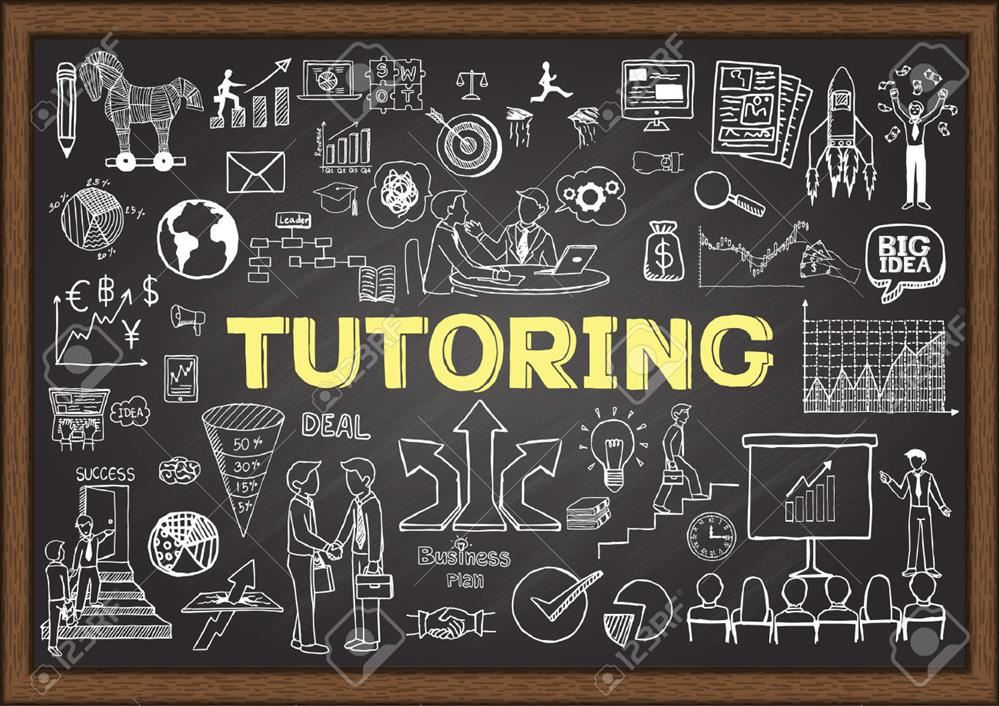 """Ahead of the Game"" Tutoring"
