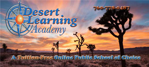 Welcome to Desert Learning Academy