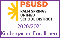Kindergarten Enrollment Begins Feb. 19