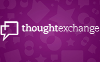 Thought Exchange Logo