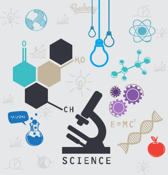 Science Materials