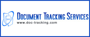 Document Tracking Services Logo