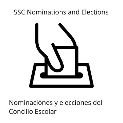 School Site Council Nominations and Elections